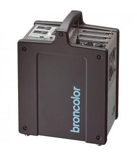 Broncolor Verso A4 RFS 2400 Watt/Second Power Pack