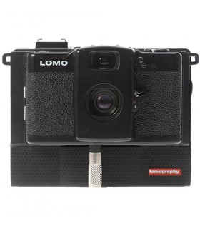 Lomography LC-A Instant Back+
