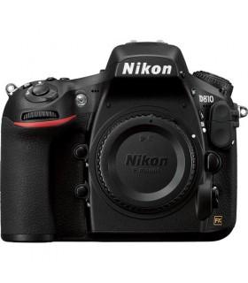دوربین دست دوم Nikon مدل D810