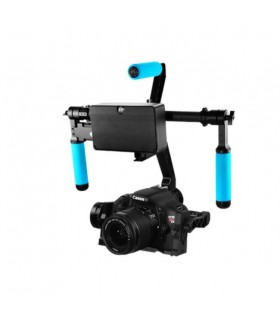 Big Balance Brown Bear 3-Axis DSLR Gimbal Stabilizer