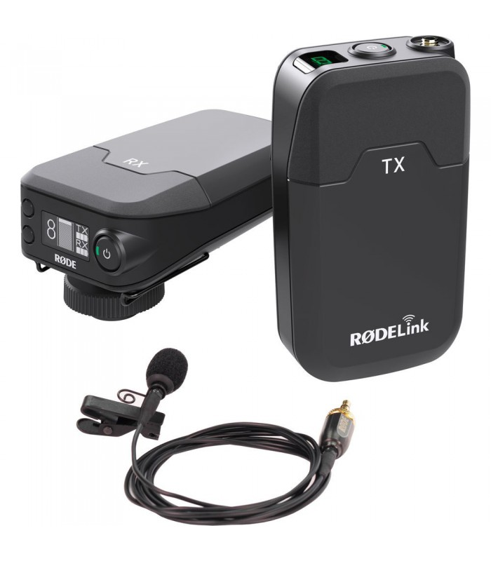 Rode RodeLink Wireless Filmmaker