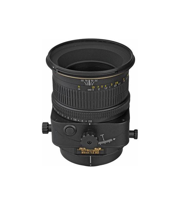 Nikon PC-E Micro NIKKOR 85mm f2.8D