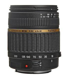 Tamron 18-200mm f3.5-6.3 XR Di-II LD Aspherical (IF) Macro for Canon