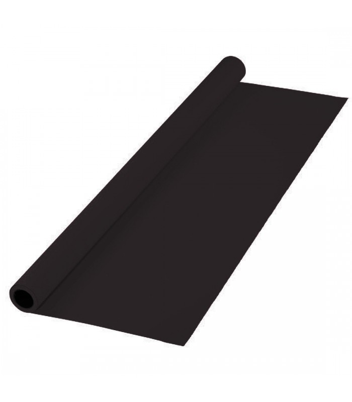 Superior Solid Seamless Paper - Jet