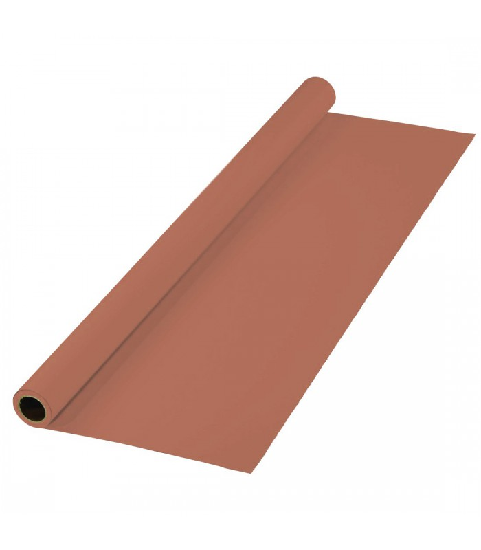 Superior Solid Seamless Paper - Nutmeg