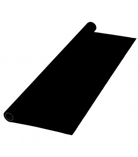 Superior Solid Seamless Paper Ultra - Black