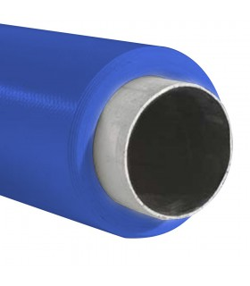 Background Roll 3m x 5m Chromablue with Iron Tube