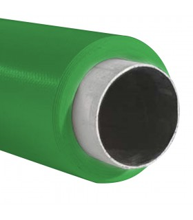 Background Roll 3m x 5m Chromagreen with Iron Tube