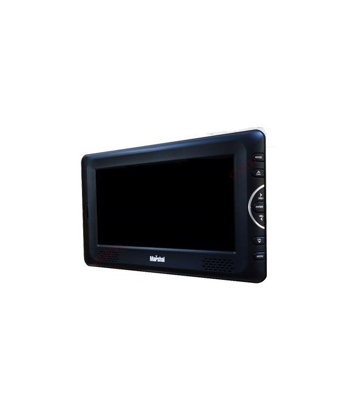 Marshal 7 inch Portable Car Monitor ME-207
