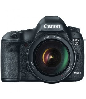 Canon EOS 5D Mark III + 24-105 L IS USM USED