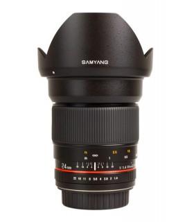 Samyang 24mm 11.4 ED AS UMC