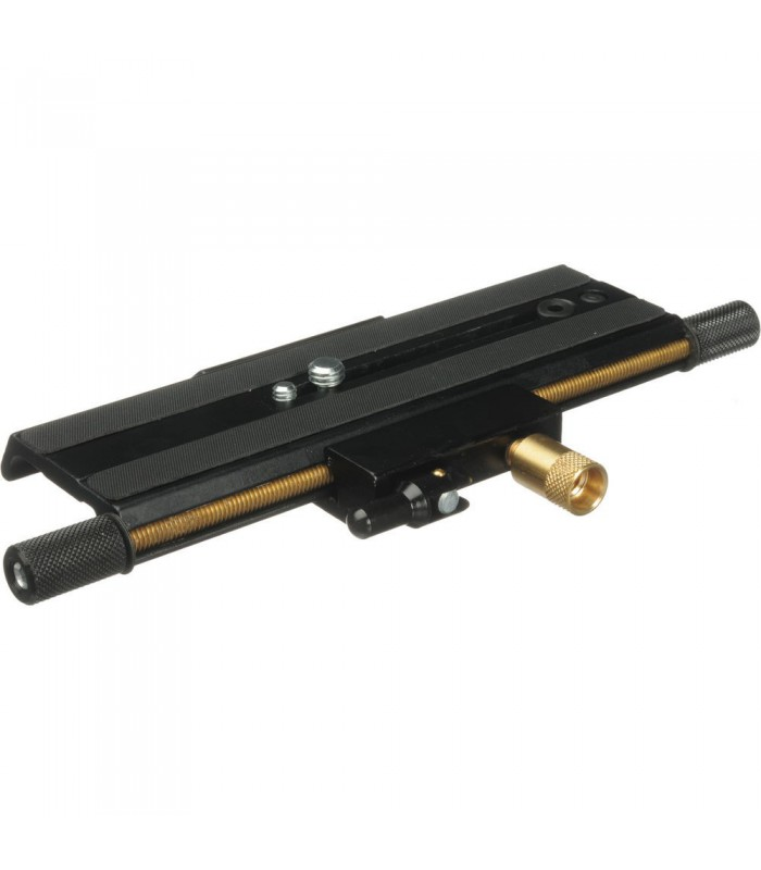 Manfrotto Micrometric Positioning Sliding Plate 454