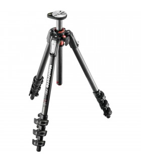 Manfrotto Carbon Fiber Tripod MT190CXPRO4