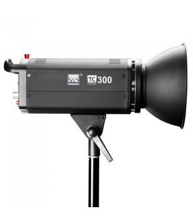 S&S 300J Studio Flash Kit TC-300