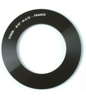 Cokin 67mm Z-Pro Adapter Ring Z467