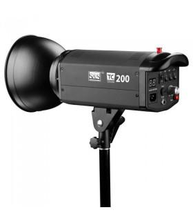 S&S 200J Studio flash Kit TC-200