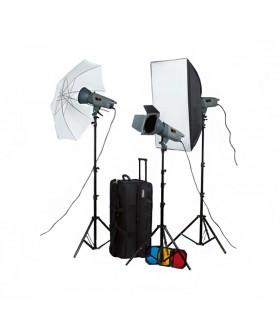 Vistar Studio Flash Kit 150J - VE150