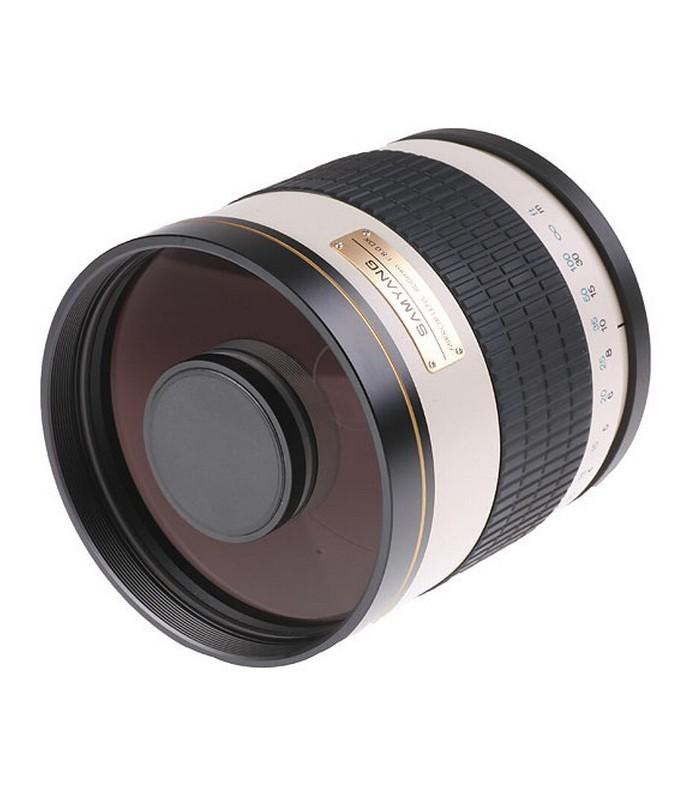 Samyang 800mm MC IF f8 Mirror