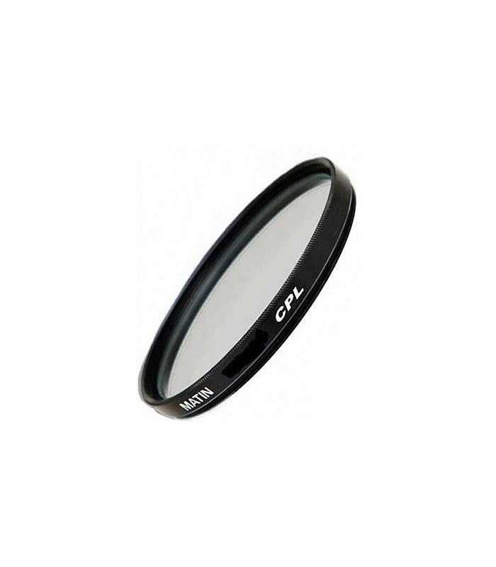 Matin filter Polarizer 58mm