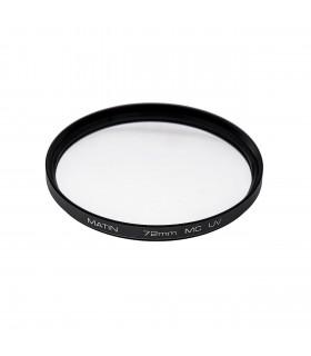 Matin Filter UV MC 55mm