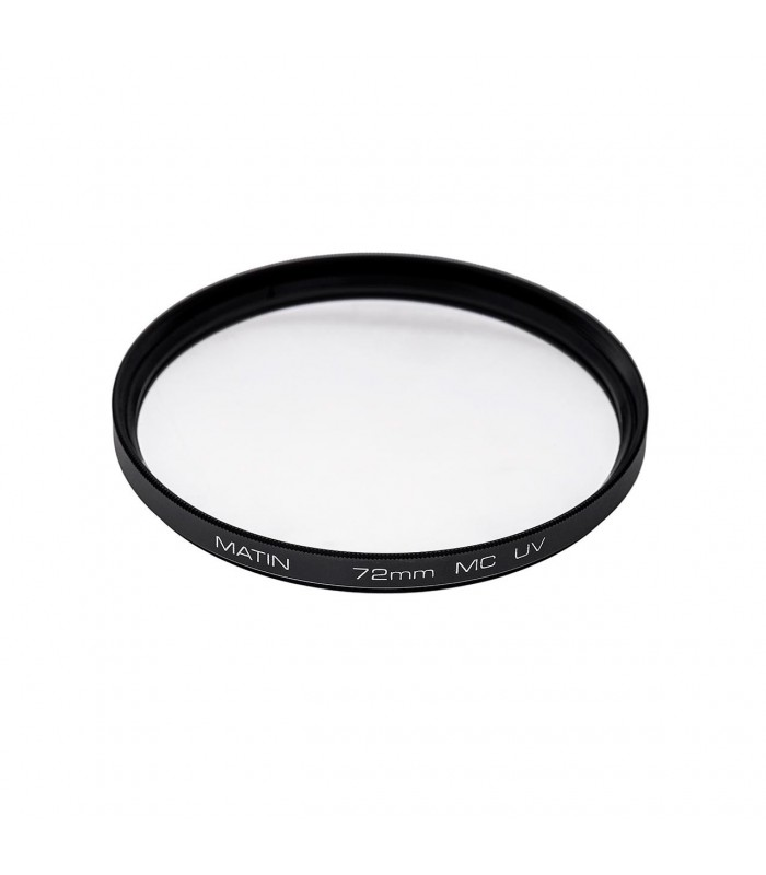Matin Filter UV MC 62mm