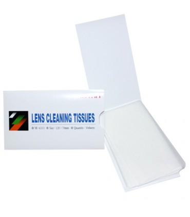 Matin Lens Cleaning Tissues Papers
