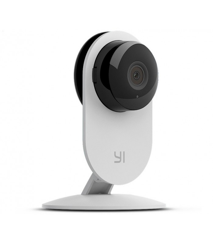 Xiaomi Yi Smart Camera Night Vision