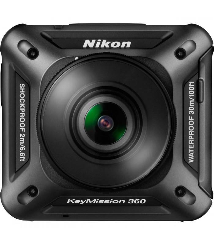 Nikon KeyMission 360 Action Camera