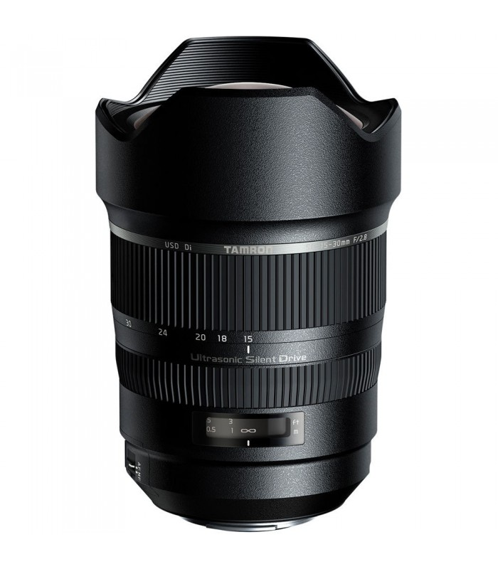 Tamron SP 15-30mm f2.8 Di VC USD for Nikon