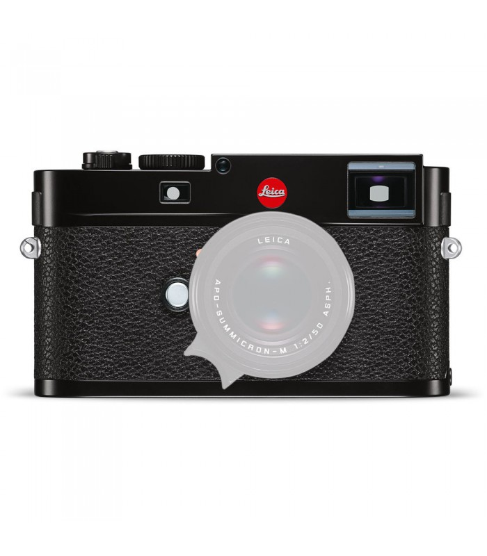 Leica M (Typ 262) Digital Rangefinder Camera
