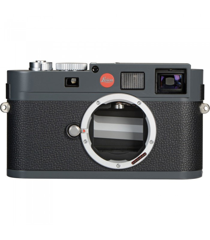 Leica M-E Digital Rangefinder Camera