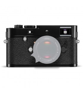 Leica M-P (Typ 240) Digital Rangefinder Camera - Black