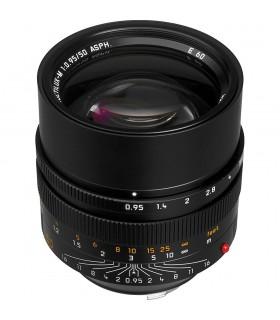 Leica Noctilux-M 50mm f/0.95 ASPH