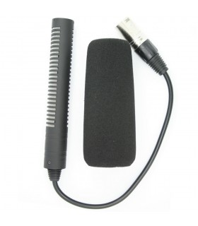 Sony ECM-NV1 Original Equipment Directional Microphone for DSR-PD170