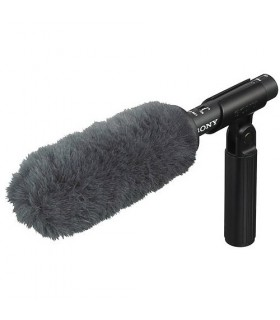 Sony ECM-VG1 Electret Condenser Shotgun Microphone