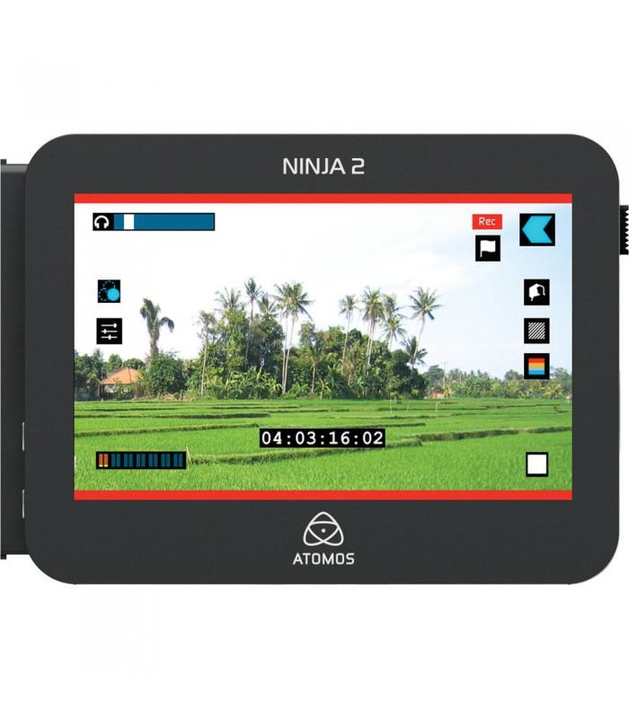 Atomos 4.3 Ninja 2 Video Recorder