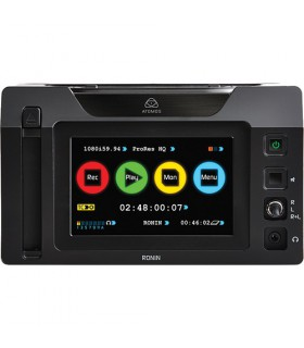 Atomos Ronin Portable Recorder Player Monitor
