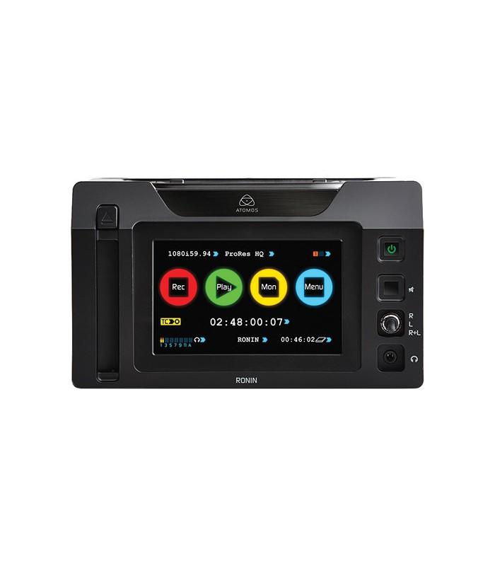 Atomos Ronin Portable Recorder Player Monitor