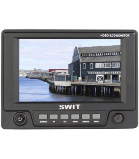 "SWIT S-1051H 5"" HD-SDIHDMI Monitor"