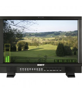 "SWIT S-1221H 21.5"" 3G SDI/HDMI Waveform Studio Monitor"