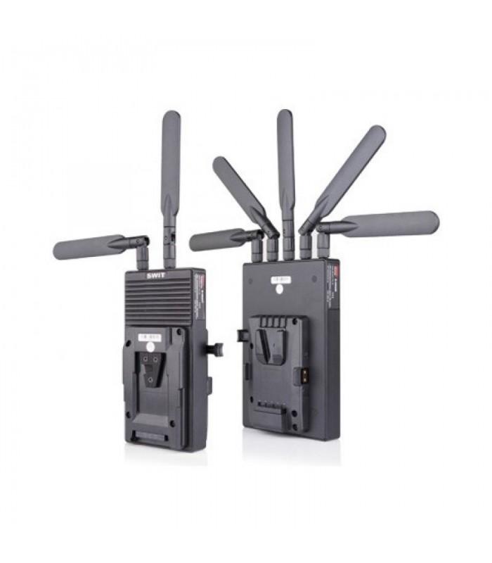 SWIT S-4904 SDIHDMI 700m Wireless Transmission System