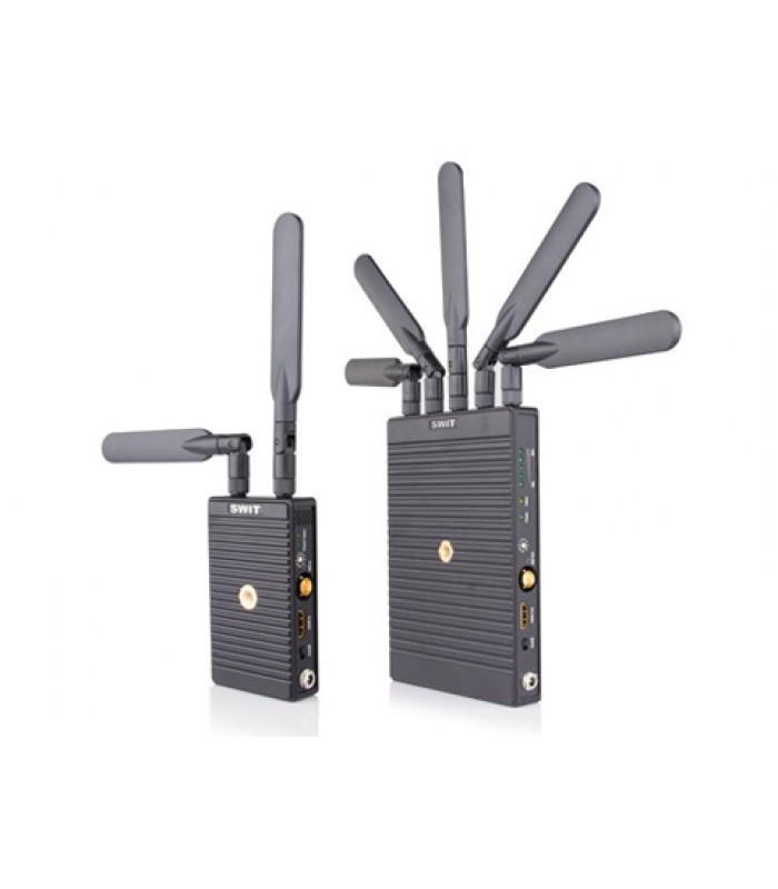 SWIT S-4914 SDIHDMI 700m Wireless Transmission System