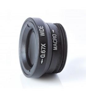 Universal Lens Pack LQ001