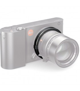 Leica M-Adapter-T for Leica T Camera
