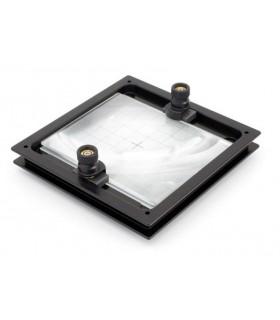 ALPA Ground Glass set PGS, Complete