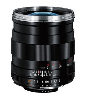 Carl Zeiss 28mm f/2 Distagon T* 2,8 ZF (Nikon Mount)