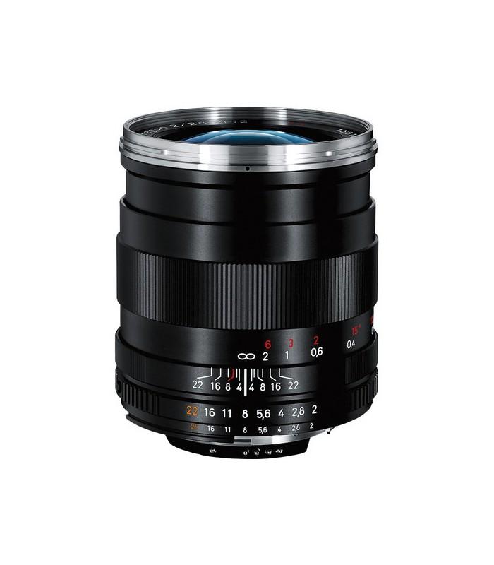 Carl Zeiss 28mm f/2 Distagon T* 2,8 ZF (Nikon Mount)