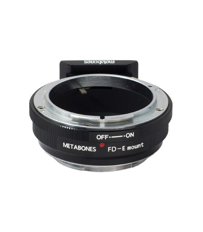 Metabones Canon FD Mount Lens to Sony NEX Camera Lens Mount Adapter