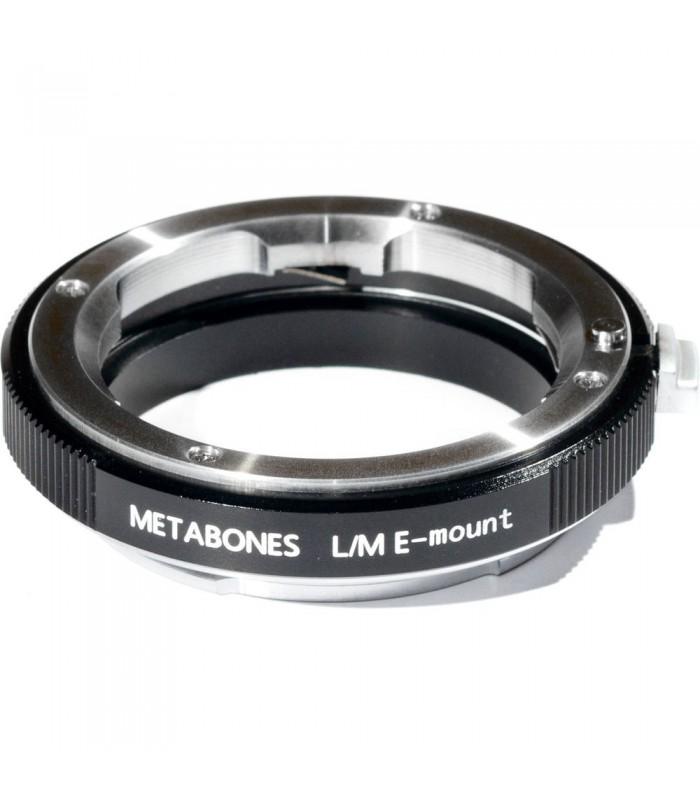 Metabones Leica M Mount Lens to Sony NEX Camera Lens Mount Adapter