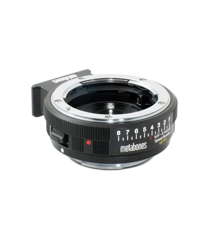 Metabones Nikon F Lens to Sony E-Mount Camera T Adapter I